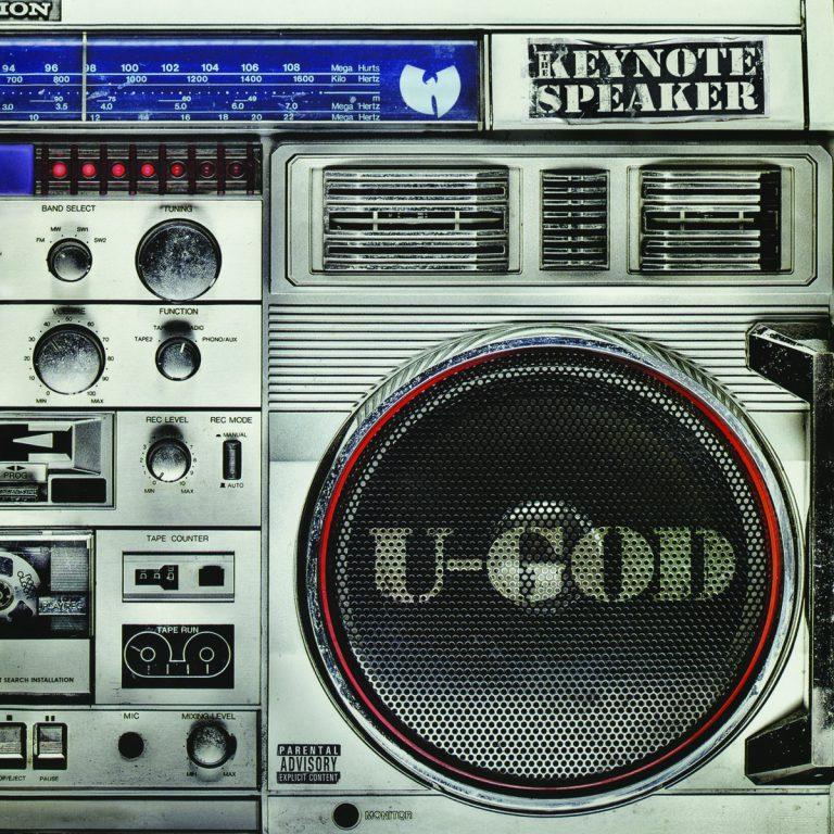 U-God – Keynote Speaker // Review