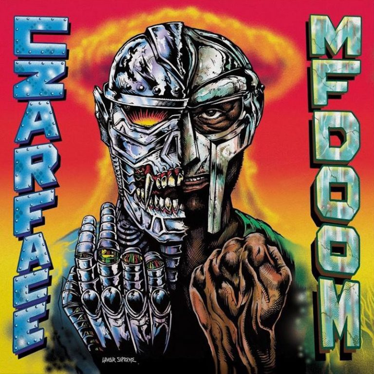 Czarface & MF Doom – Czarface Meets Metal Face // Review