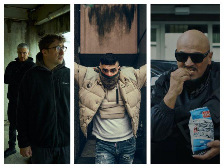 Freitagsbombe: Haftbefehl am Block, Todesliste von Audio88 & Yassin u.v.m. // Listen