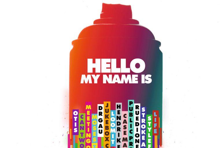 »Hello My Name Is« – Kinotour zur Graffiti-Doku von Stefan Pohl // Live & Verlosung