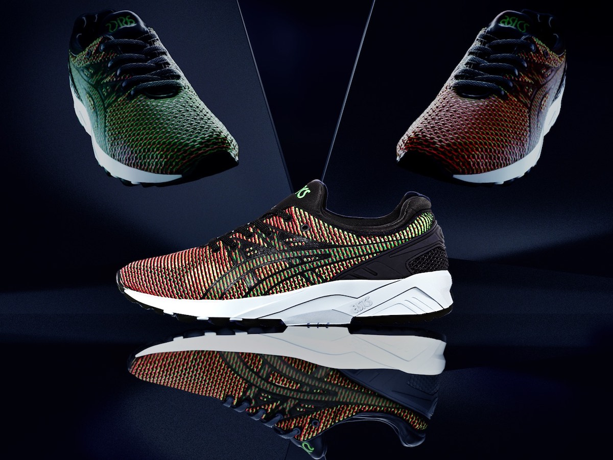 Asics stellt Tiger Chameloid Pack vor Advertorial & Verlosung