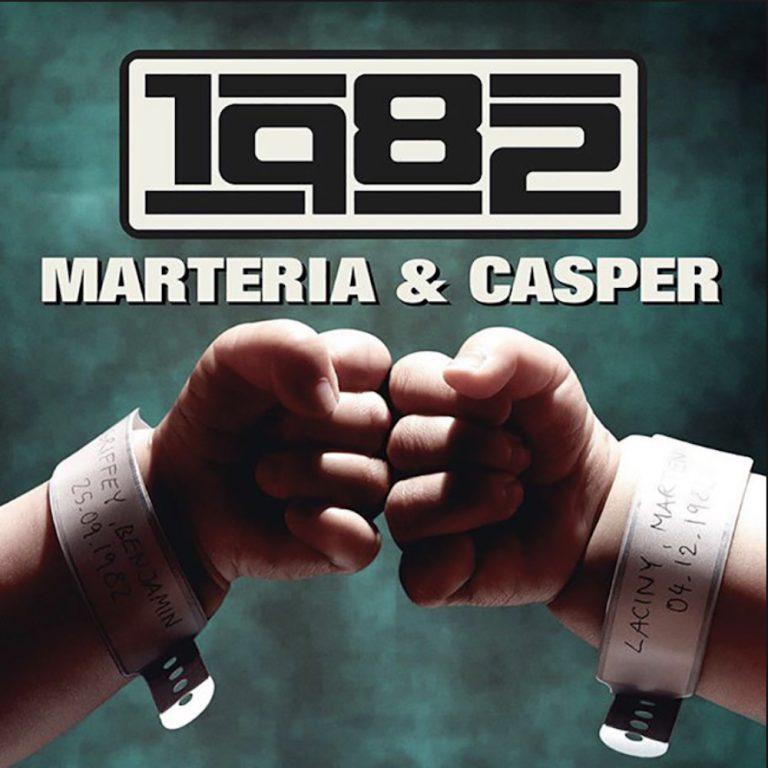 Marteria & Casper – 1982 // Review