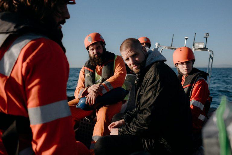 Neues Video: Tua macht auf Seenotrettung aufmerksam // News
