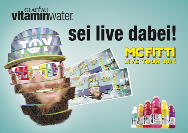 2 Bildmaterial Mc Fitti 12h Meet and Greet