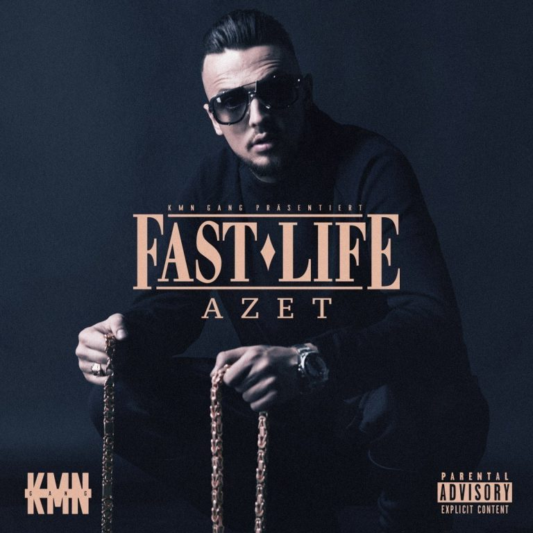 Azet – Fast Life // Review