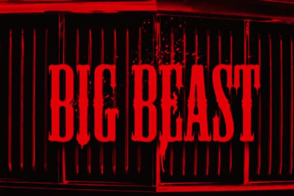 Killer Mike - Big Beast (Video)