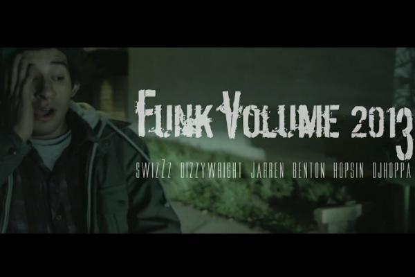Funk Volume 2013 http   www juice de news funk-volume-funk-volume-2013Funk Volume 2013