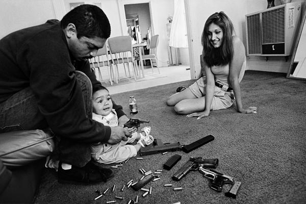 Chivos-family