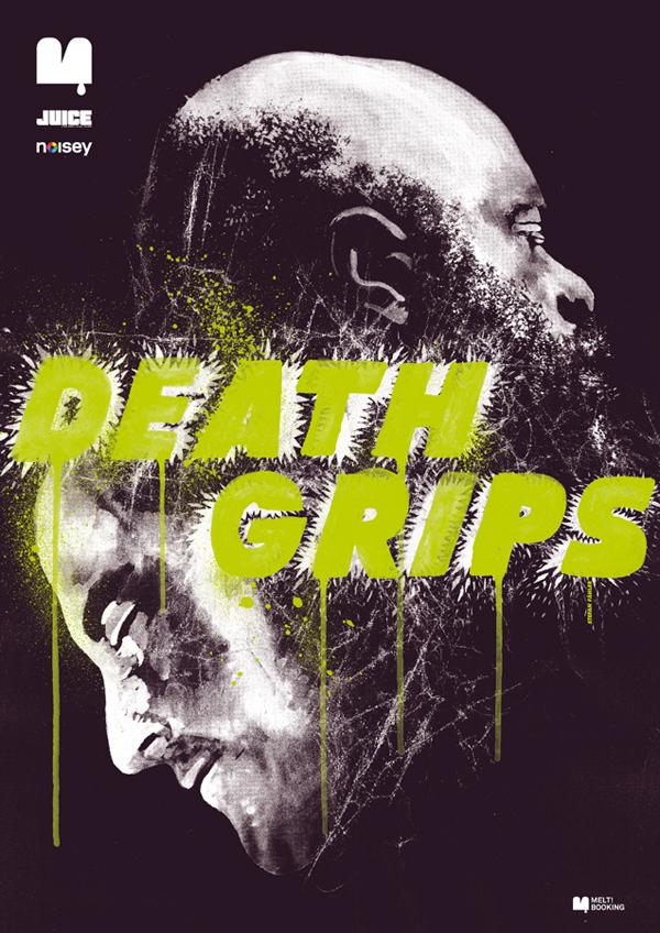 Death-Grips