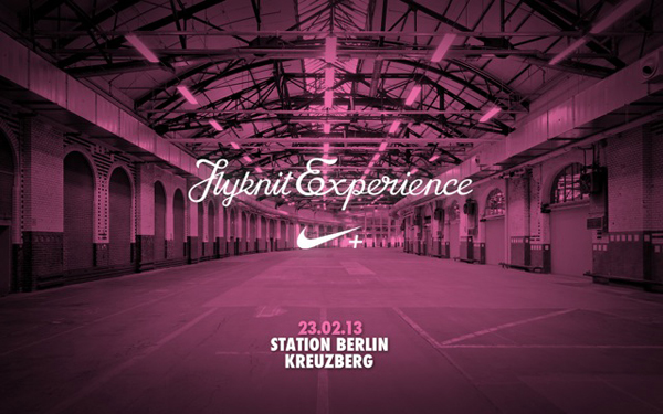 Flyknit-Experience