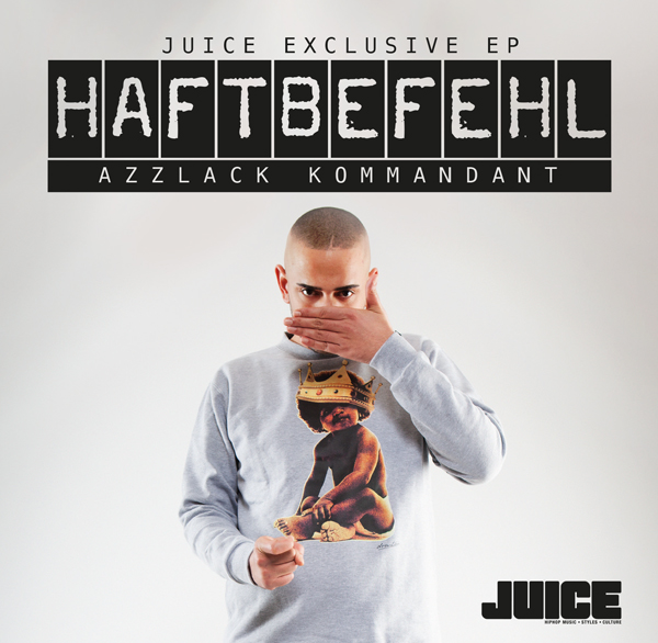 JUICE-Exclusive-EP_Haftbefehl_Cover