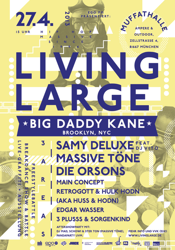Living-Large_Poster