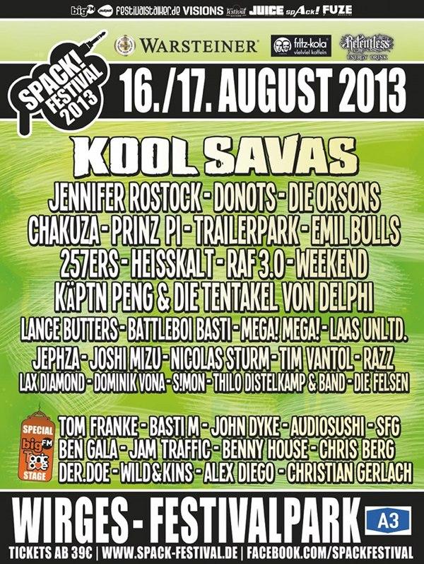 Spack Festival_Flyer