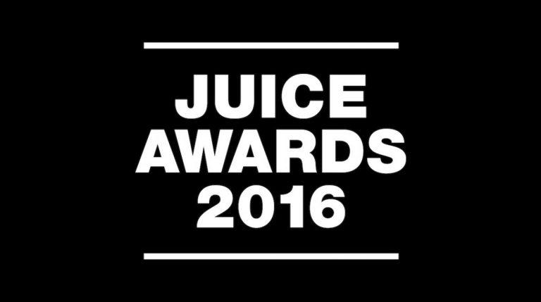 JUICE Awards 2016 – Das Voting