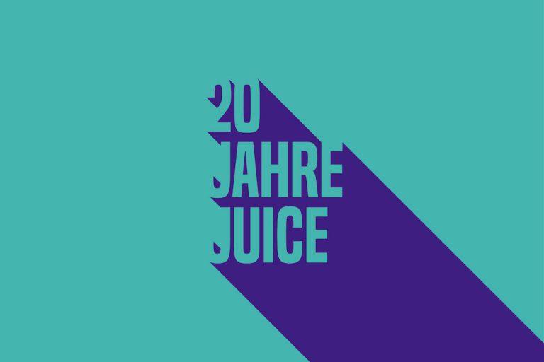 20 Jahre JUICE: Jubiläumsparty mit Ahzumjot, Ghanaian Stallion, Torky Tork u.v.m. // Live