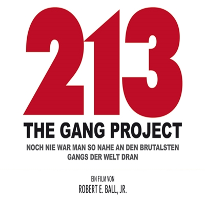 213 – The Gang Project (Verlosung)
