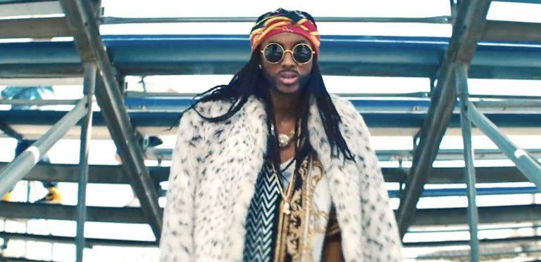 2 Chainz feat. Drake & Quavo – Bigger Than You // Video
