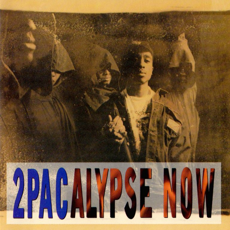 2Pac – 2Pacalypse Now (1991) // Review