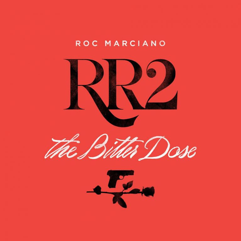 Roc Marciano – RR 2: The Bitter Dose // Review
