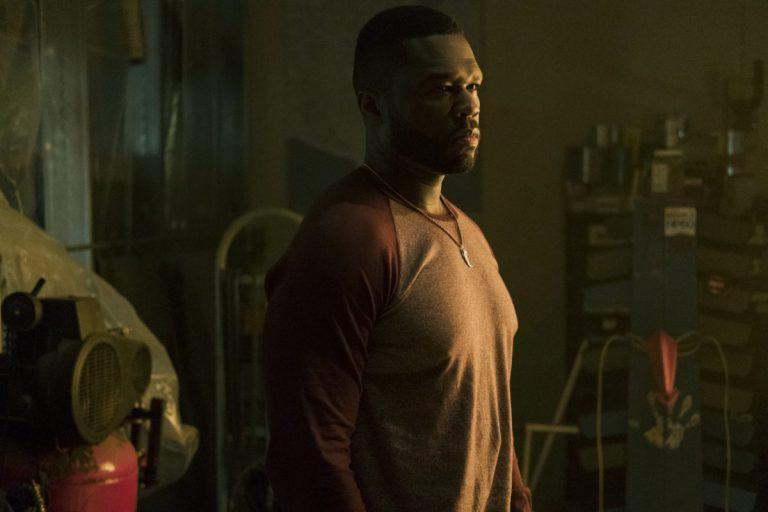Von G-Unit zu »Criminal Squad«: 50 Cents Laufbahn als Schauspieler // Filmtipp