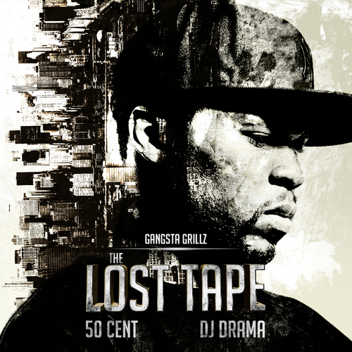50 Cent – The Lost Tape (Mixtape)