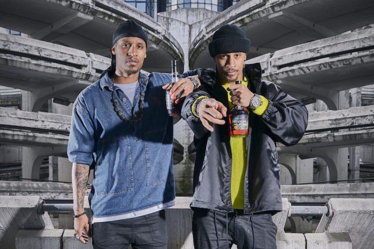 Hennessy und Les Twins verbinden Performance und Design // Advertorial