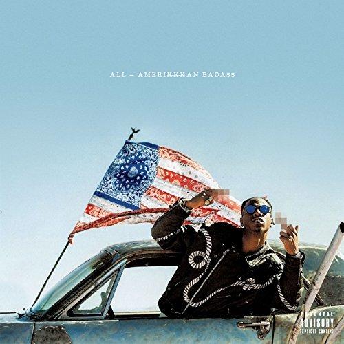 Joey Bada$$ – All-Amerikkkan Bada$$ // Review