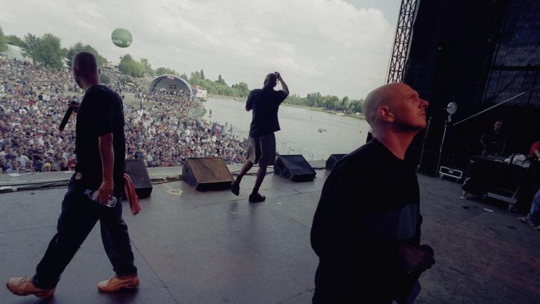 »We Almost Lost Bochum«: Crowdfunding für RAG-Doku // News