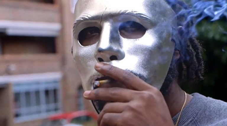 »Don't Call It Road Rap«: Noisey-Doku über Straßenrap made in the UK // Video