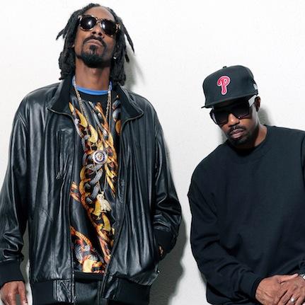»Ich bin ungefähr acht verschiedene Typen zur selben Zeit« // Snoopzilla & Dam-Funk im Interview