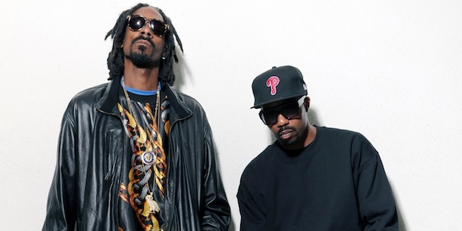 Snoopzilla & Dam-Funk – 7 Days of Funk [Interview]