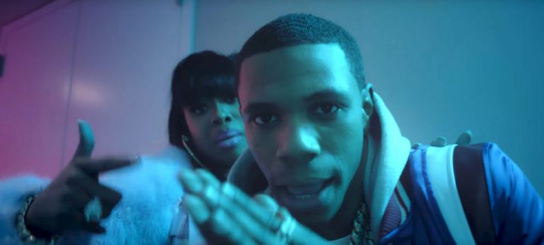 Remy Ma feat. A Boogie wit da Hoodie – Company // Video