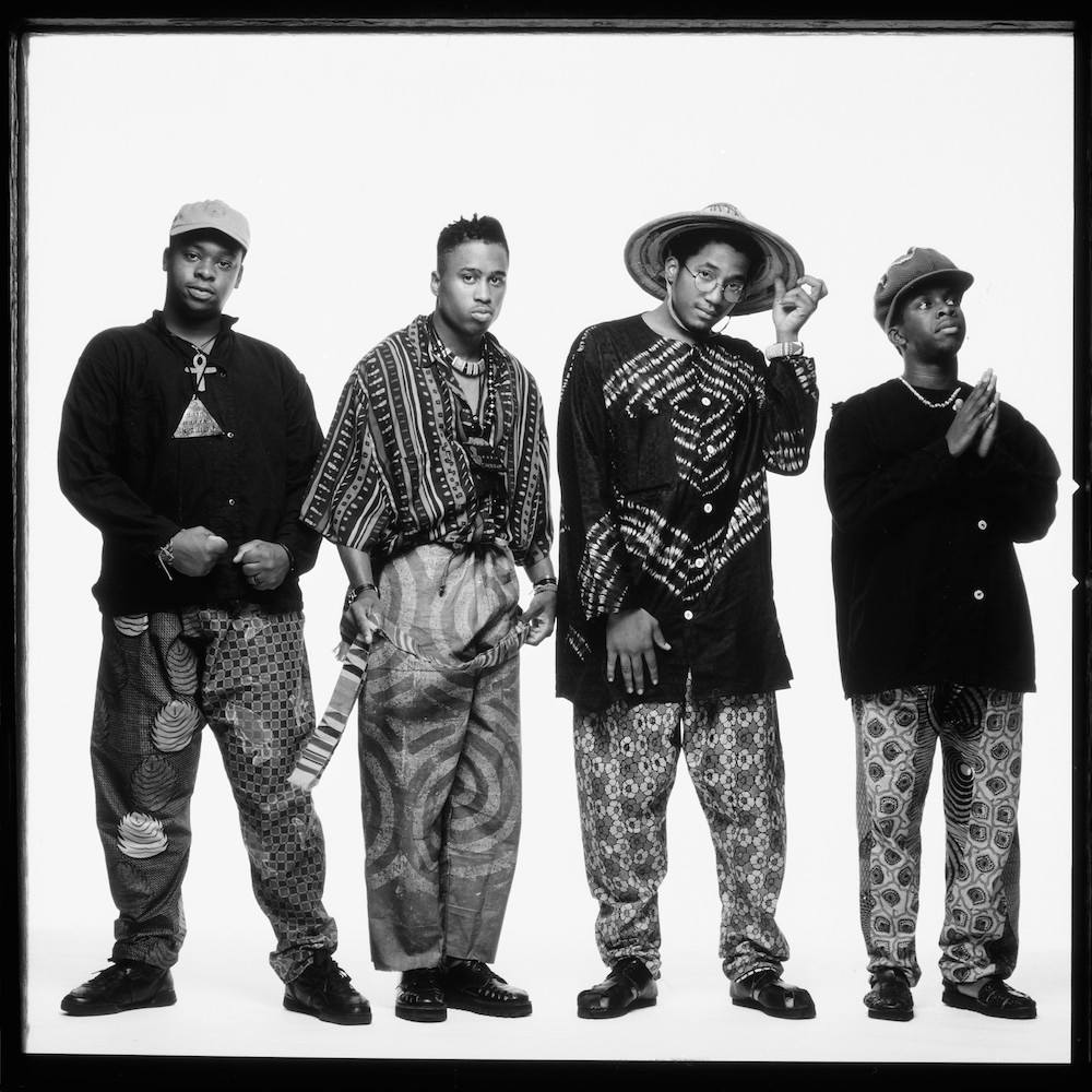 A Tribe Called Quest: Kings From Queens // Feature