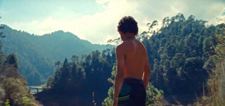 A.CHAL feat. A$AP Nast – Cuánto // Video