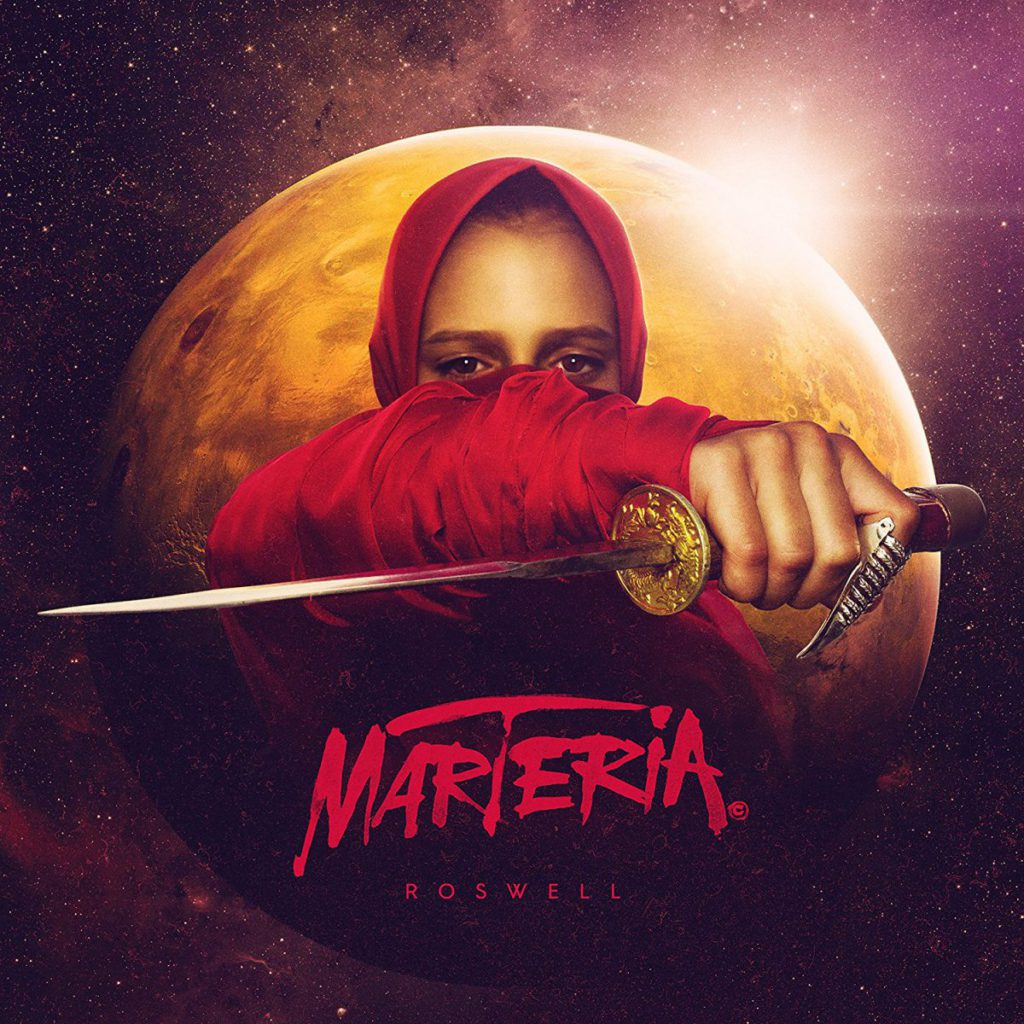 Marteria – Roswell // Review