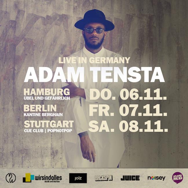 [ADAMTENSTA]Live-Germany_III