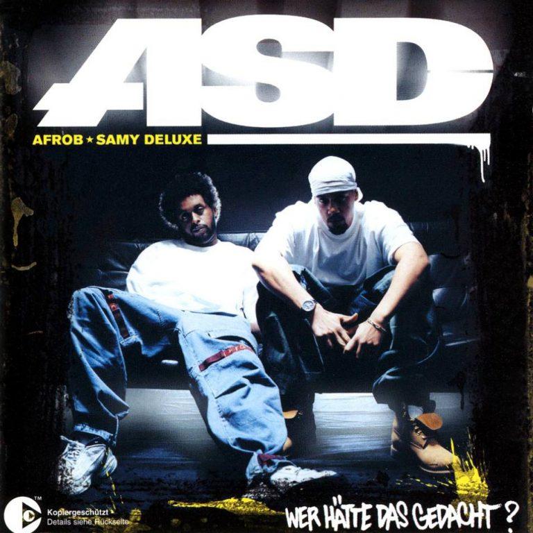 ASD – Wer hätte das gedacht? (2003) // Review