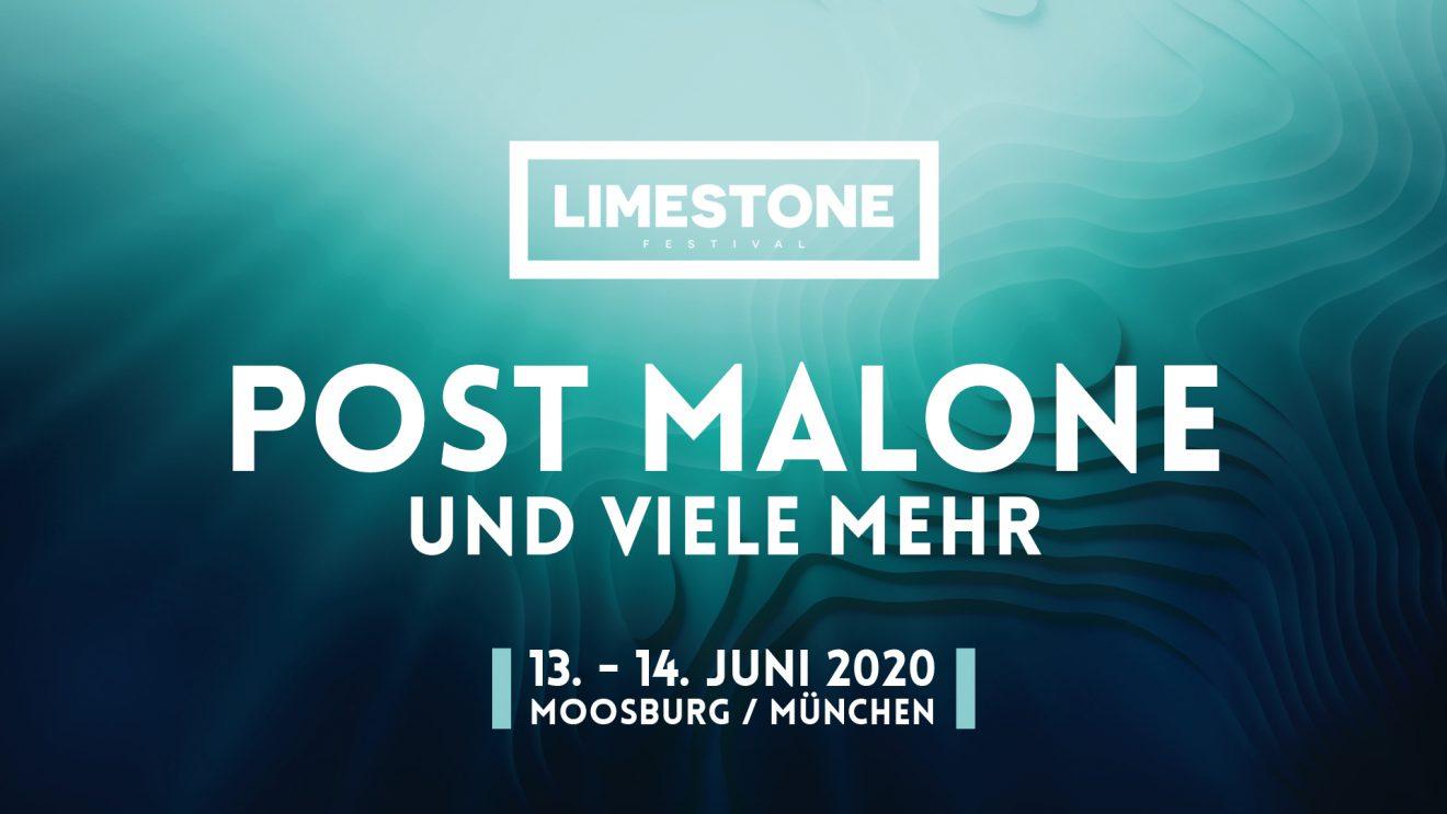 JUICE präsentiert: Limestone Festival mit Post Malone // Live
