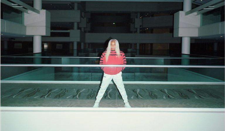 Abra – Novacane (@Adult Swim) // Track
