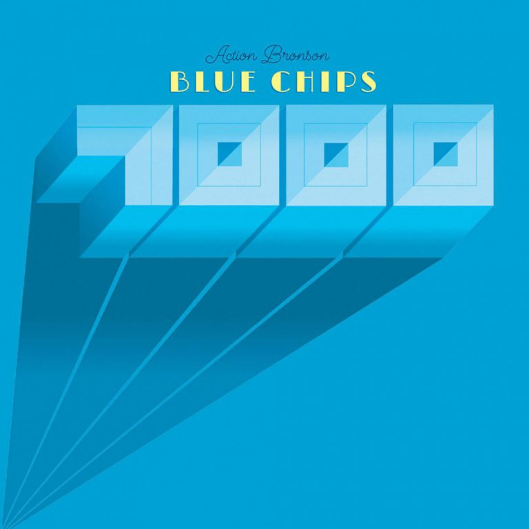 Action Bronson – Blue Chips 7000 // Review