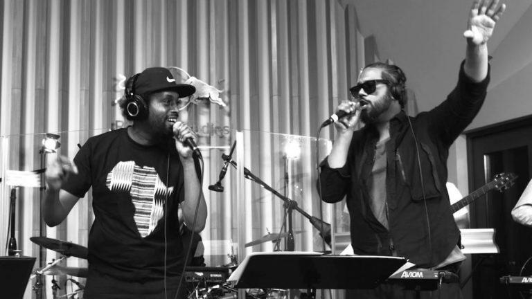 Afrob feat. Samy Deluxe – Hey Du (Nimm dir Zeit) (J Dilla Remix) // JUICE Premiere
