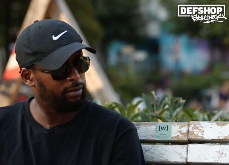 DefShop Stylecheck mit Afrob // News