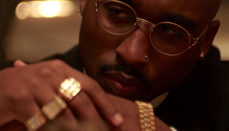 »All Eyez On Me«: Zweiter Trailer zum Tupac-Biopic veröffentlicht // News
