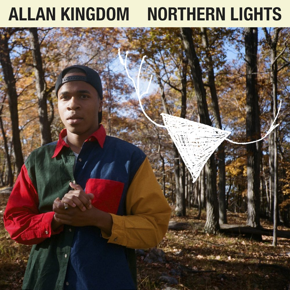 Allan Kingdom - Northern Lights