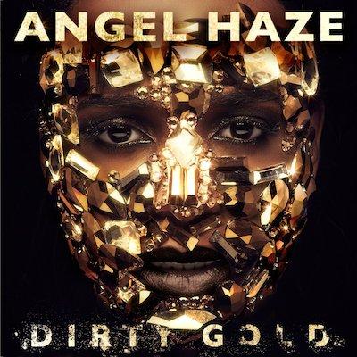 Angel-Haze