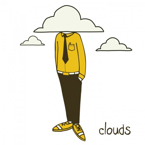 Apollo Brown – Clouds // Review