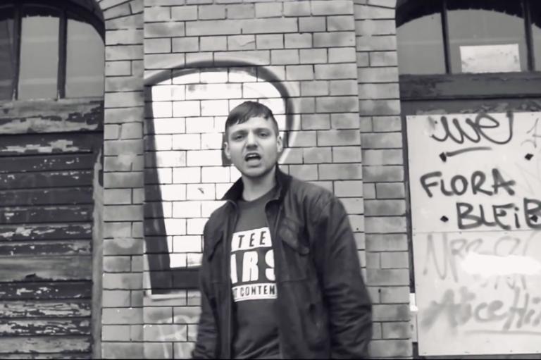 Architekt feat. Lakmann – Verwahrloste Lines // Video
