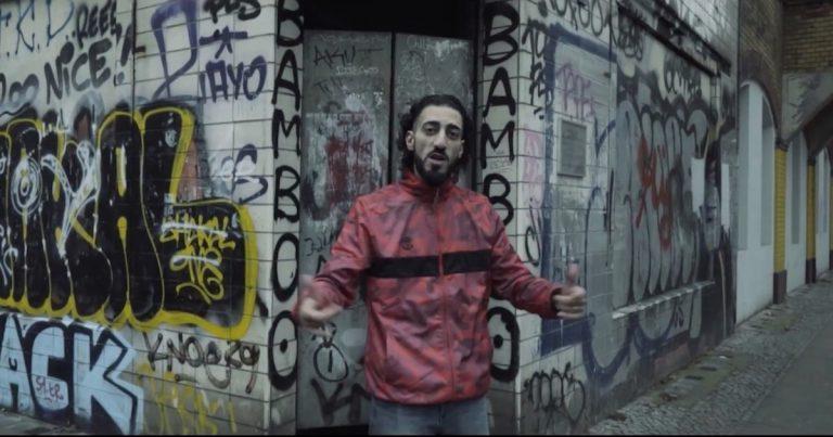 AOB feat. Said & Sekozaza – Es wird Gangster // Video
