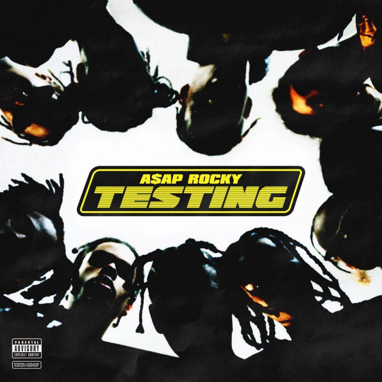 A$AP Rocky – Testing // Review