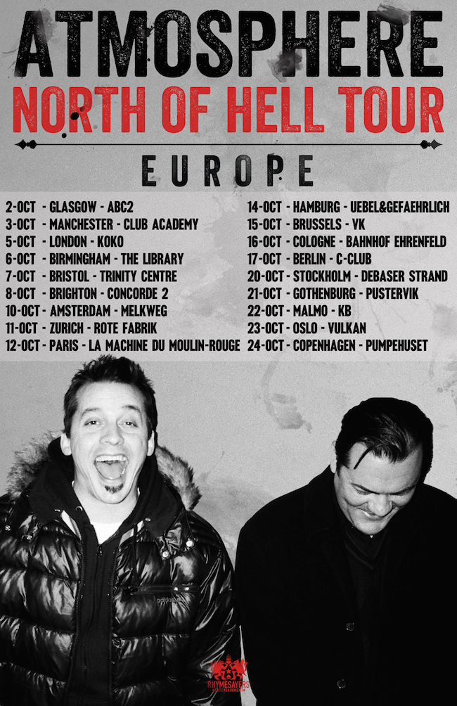 Atmosphere_-_Europe_Tour_2014_-_Poster